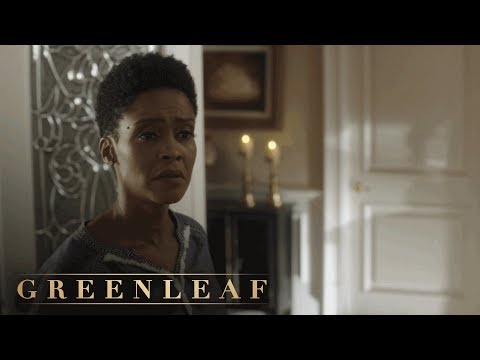 Inside the Episode: The Aftermath of Zora's Escape | Greenleaf | Oprah Winfrey Network