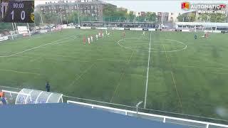 R.F.F.M. - CATEGORÍA PREFERENTE (Grupo 1) - Jornada 3 - C.D. Canillas 1-0 Club Unión Collado Villalba.
