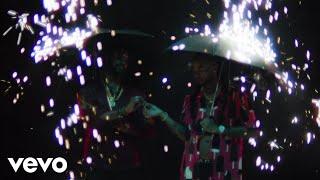 "Kalash feat Damso : "" JTC"" et ""Praliné"""