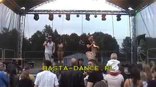preview picture of video 'Basta - Intro, W niebie miejsca nie ma (Lututów 2014 live)'
