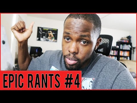 How To Make Money Online, Why Does God Let Bad Things Happen & More… | Epic Rants Ep.4