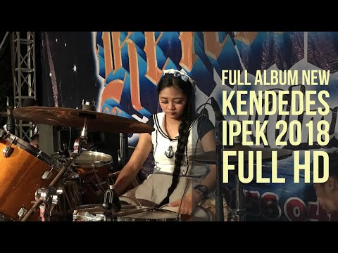 FULL ALBUM NEW KENDEDES IPEK TERBARU 2018 Mp3