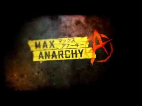 An Anarchy Reigns Four-Way