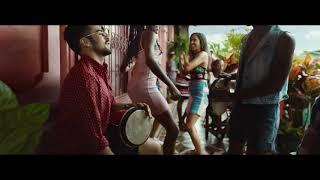 [Clipe] Diplo, Anitta - Major Lazer MAKE IT HOT