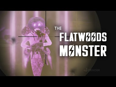 The Flatwoods Monster: What We Know So Far - Fallout 76 Lore