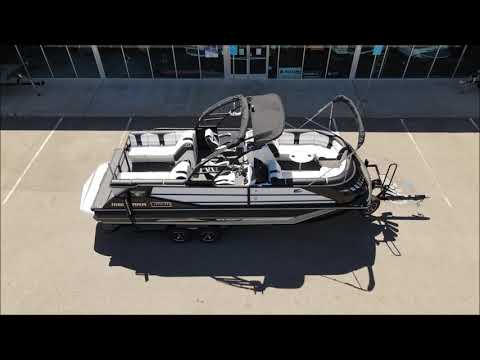 2021 Montara 25 Surf Boss in Madera, California - Video 1