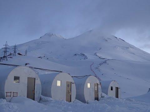 Elbrus 24.05. – 01.06.2019