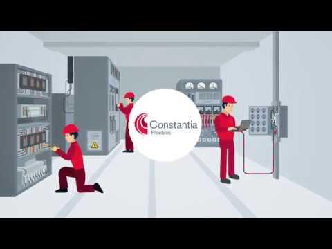 Constantia: Ausbildung zum Elektroniker für Betriebstechnik