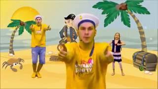 Ujo Ľubo - Piráti