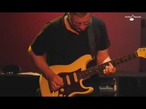 Pi-eR-2 - Minaret Voice (Jazz Club Pod Filarami 28-03-2009) online metal music video by PI ER 2