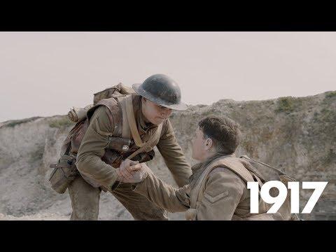 Oorlogsfilm '1917' grote winnaar bij Golden Globes en nu ook te zien in Meerpaal-bioscoop
