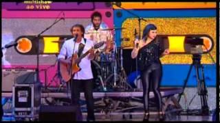 Show Musical De Pitty, Cidadão Instigado E Odair José No PMMB 2011
