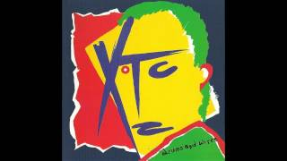 XTC - Making Plans for Nigel (remastered)