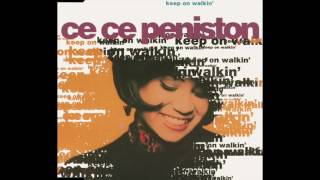 "CeCe Peniston - Keep On Walkin' (7"" Version)"