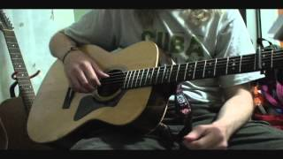 Steeleye Span - Saucy Sailor (Guitar Lesson)