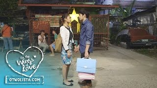 On The Wings Of Love Outtakes: Laban Episode Bloopers