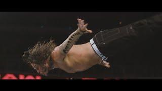 Alternate-angle video of Raw