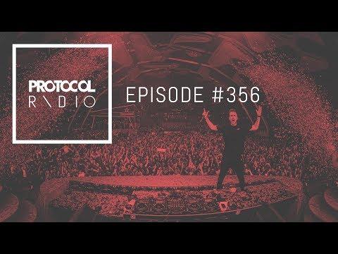 Protocol Radio 356 by Nicky Romero (#PRR356)