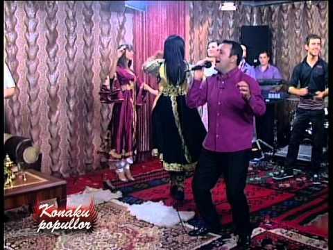 Aziz Murati - Potpuri live