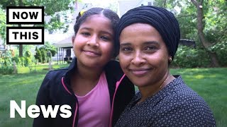 This Mom Came to the US for a Better Life for Her Children | World Refugee Day | NowThis