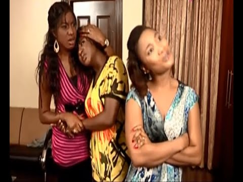 Tonto Dike Obstructs Ini Edo's Arrest On Grounds Of Technicality In