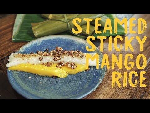 Download EASY SUMAN RECIPE (Sticky Rice Cakes) VLOGMAS 11 HD Mp4 3GP Video and MP3