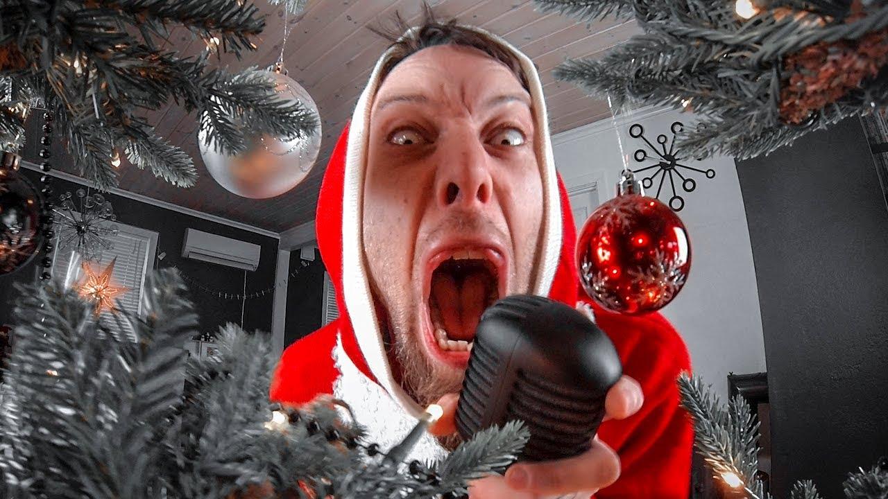 Frogleap Rockin´Around the Christmas Tree Video