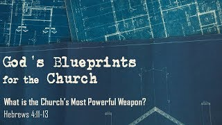 What is the Church's Most Powerful Weapon?