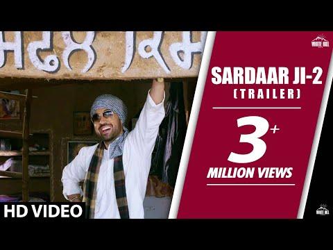 Sardarji (2015) Trailer