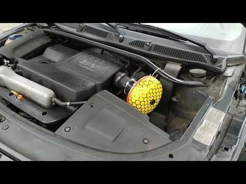 Audi TT Mk1 1.8T - HKS Air Filter