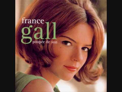 Poupee de cire poupee de son (1965) (Song) by France Gall