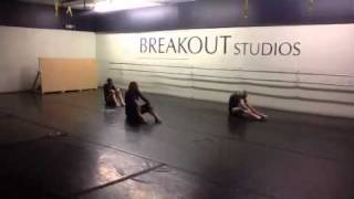I never loved a man (the way I love you) group 2- choreography by Taylor Shultz