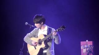 Let It Go   Sungha Jung (live)