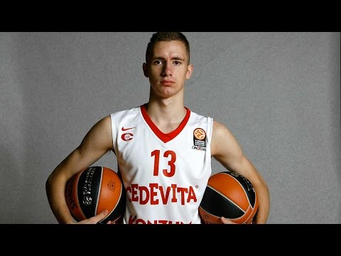 Focus on Dzanan Musa, Cedevita Zagreb
