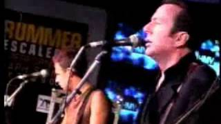Joe Strummer & The Mescaleros - Johnny Appleseed, live