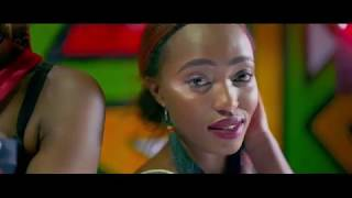 DODA BY DJ PAULIN Feat MB DATA AND B FACE  OFFICIAL VIDEO