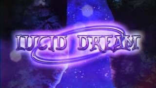 LUCID DREAM - A dress of light