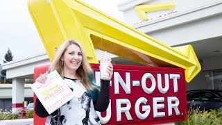 Gluten-Free Menus At  In-n-Out Burger, Five Guys And Shake Shack