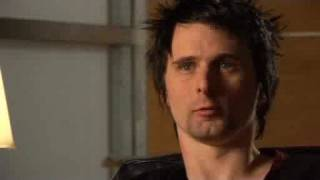Matthew Bellamy, Matt Bellamy Interview - Imagine - The Story of the Guitar