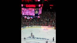 Devils winning goal ECF