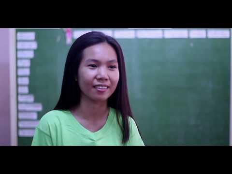 Sheann Mae Rodriguez - ANCOP Scholar East B