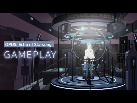 《OPUS:靈魂之橋》團隊SIGONO系列新作《龍脈常歌》試玩版推出
