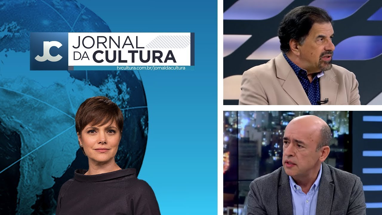 Jornal da Cultura | 14/09/2019