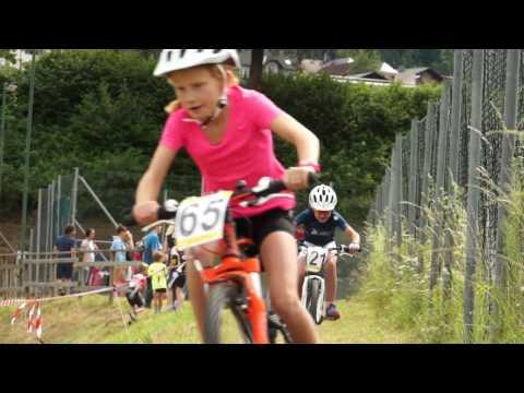 22. Kids Bike Kriterium in Haus im Ennstal