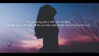 [Vietsub] Không Kiểm Soát - Tỉnh Địch   失控 - 井迪   这世界有千万种痛 我承认我的伤很普通  