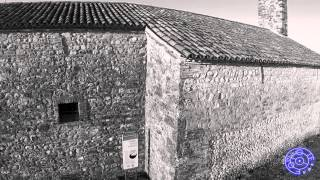 preview picture of video 'Chiesa di San Donato in Valle_ Moimacco (UD), FVG _ B/N'