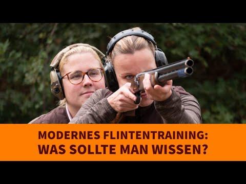 flinte: Tipps, Tricks und Video: Modernes Flintentraining in 3 Schritten – Was sollte man wissen?
