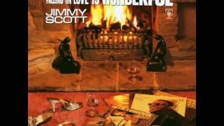 Jimmy Scott - How Deep Is The Ocean
