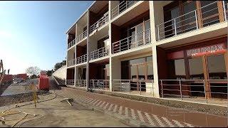 Квартиры в Олимпийском парке за 1,5 млн. Есть возможность ипотеки