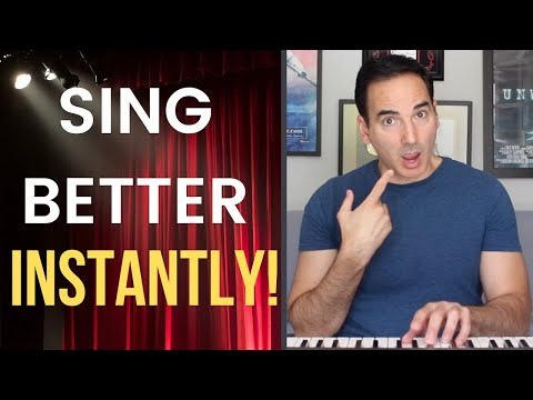 Singing Lessons www.GabrielBurrafato.com